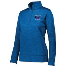 Load image into Gallery viewer, Hoosic Valley 1/4 Zip Heather Performance Pullover- Ladies & Men's, 3 Colors