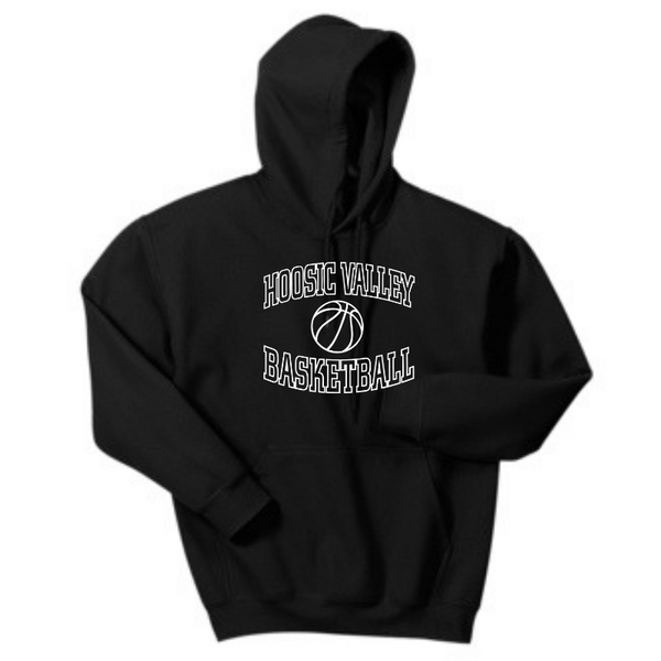 HV Basketball Hoodie- Youth & Adult, 2 Colors