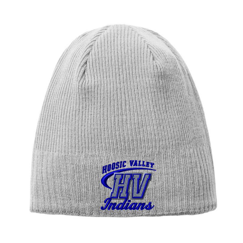 Hoosic Valley Knit Fleece-Lined Beanie- 3 Colors