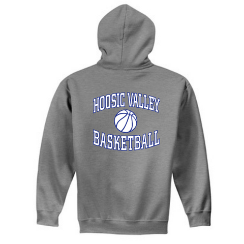 **Team Hoodie for Players- Youth & Adult