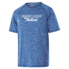 Load image into Gallery viewer, Hoosic Valley Heather Performance Tee- Youth, Ladies, & Men's, 2 Colors