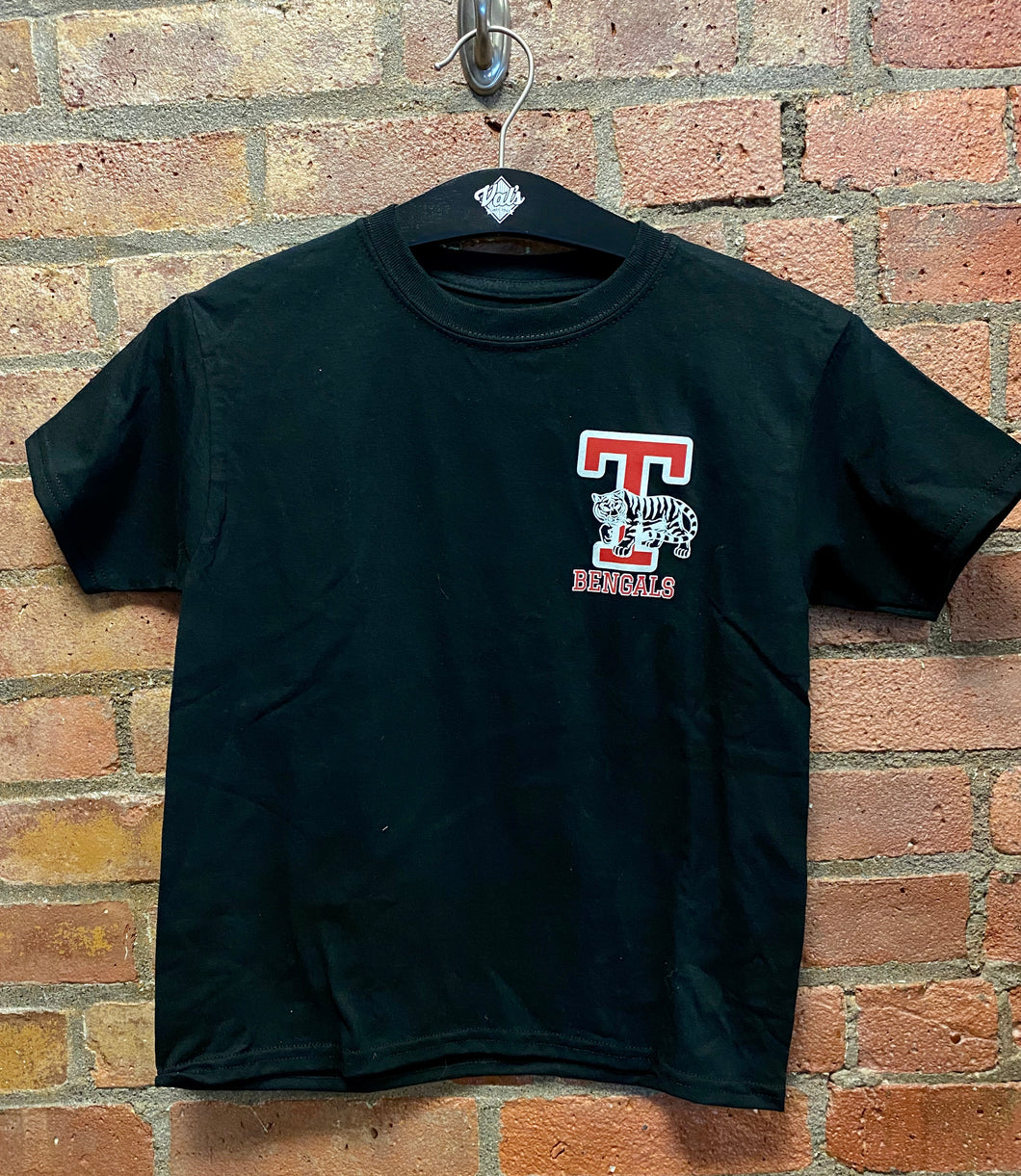 CLEARANCE- Tamarac Youth Tee