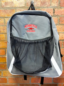 CLEARANCE- Mechanicville Raiders Backpack