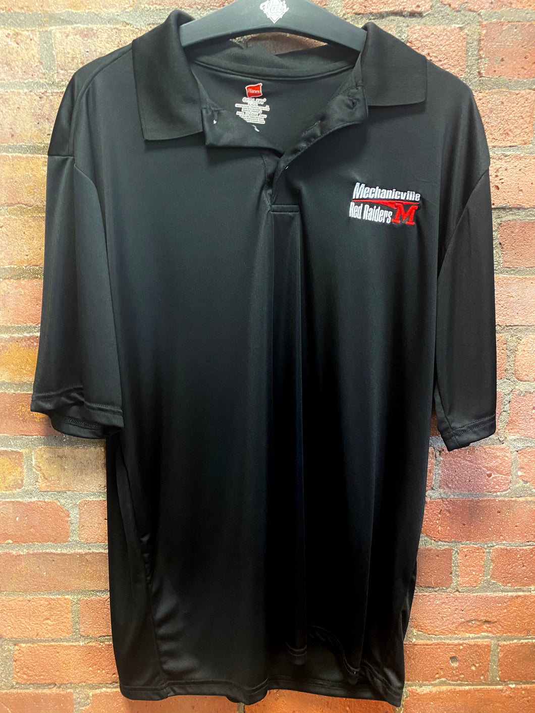 CLEARANCE- Mechanicville Red Raiders Polo