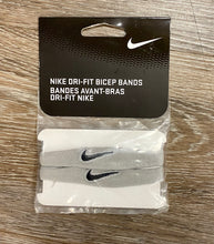 Load image into Gallery viewer, CLEARANCE- Nike Dri-Fit Bicep Bands