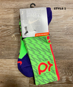 CLEARANCE- Nike Hyper Elite Basketball Socks