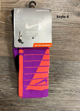 Load image into Gallery viewer, CLEARANCE- Nike Hyper Elite Basketball Socks