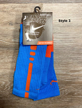 Load image into Gallery viewer, CLEARANCE- Nike Elite Crew Basketball Socks