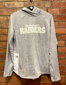 CLEARANCE- Mechanicville Ladies' Raiders Performance Pullover