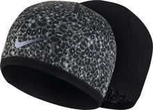 Load image into Gallery viewer, Nike Women's Reversible Running Beanie- 2 Colors