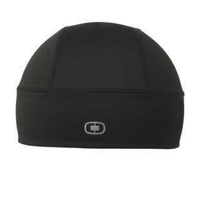 Solid Performance Beanie Hat