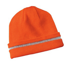 Load image into Gallery viewer, High Visibility Winter Beanie- 2 Colors