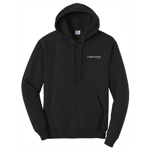 Legends/Off Broadway Hoodie- Youth, Ladies & Men's, 3 Colors