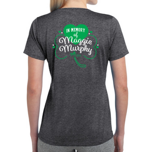 Legends/Off Broadway Heather Performance Tee- Youth, Ladies, & Men's, 3 Colors