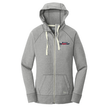 Load image into Gallery viewer, Albany Med EmUrgentCare Lightweight Full Zip Hoodie- Ladies & Men's, 3 Colors (NON-UNIFORM)