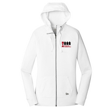 Load image into Gallery viewer, MTA Lightweight Full Zip Hoodie- Ladies & Men's, 3 Colors