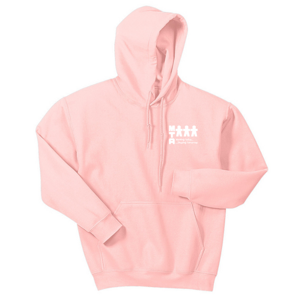 MTA Hooded Sweatshirt- 5 Colors