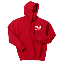 Load image into Gallery viewer, MTA Hooded Sweatshirt- 5 Colors