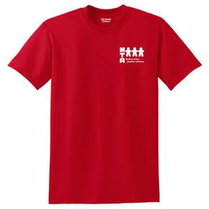 MTA Cotton T-shirt- 6 Colors
