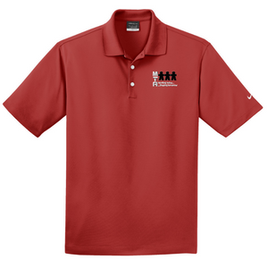 MTA Nike Performance Polo- Ladies & Men's, 5 Colors