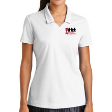 Load image into Gallery viewer, MTA Nike Performance Polo- Ladies & Men's, 5 Colors