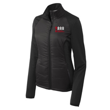 Load image into Gallery viewer, MTA Hybrid Soft Shell Jacket- Ladies & Men's, 2 Colors