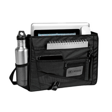 Load image into Gallery viewer, MTA Laptop Messenger Bag- 2 Colors