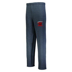 Mechanicville Red Raiders Dri-Power Pocketed Sweatpants- Youth & Adult, 3 Colors