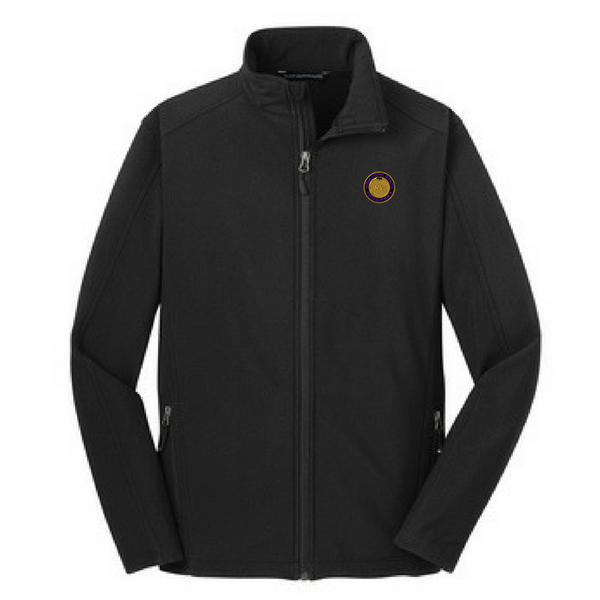 NYS Troopers Soft Shell Jacket- 2 Logo Options