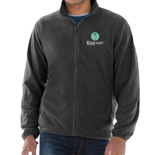 Load image into Gallery viewer, King Dairy 3-in-1 Jacket with Fleece Jacket Insert