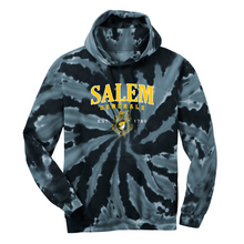 Load image into Gallery viewer, Salem Tie-Dye Hoodie- Youth & Adult, 2 Colors