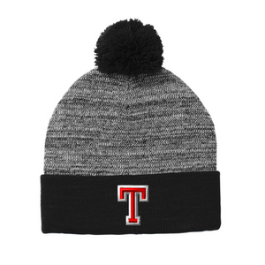 Tamarac Baseball Heather Beanie- 3 Colors