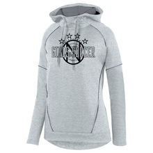 Load image into Gallery viewer, Niskayuna Soccer Performance Hoodie- Youth, Ladies & Men's, 3 Colors