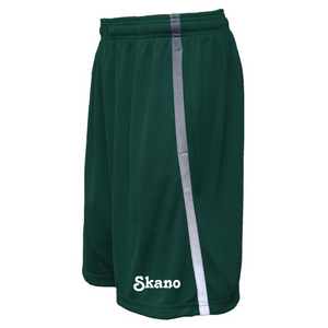 Skano/Shen Performance Shorts- 2 Colors