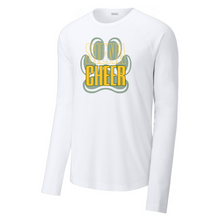 Load image into Gallery viewer, Siena Cheer Tri-Blend Performance Long Sleeve- 2 Colors