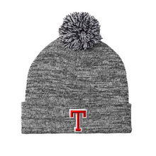 Load image into Gallery viewer, Tamarac Baseball Heather Beanie- 3 Colors