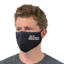 Load image into Gallery viewer, Skano/Shen Performance Mask- 3 Colors, 2 Logo Options