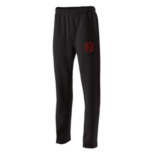 Niskayuna Soccer Fleece Sweatpants- Youth & Adult, 2 Colors