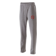 Load image into Gallery viewer, Niskayuna Soccer Fleece Sweatpants- Youth & Adult, 2 Colors