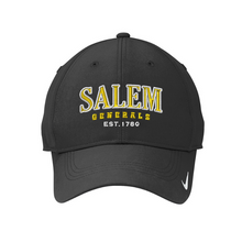 Load image into Gallery viewer, Salem Nike Adjustable Performance Hat
