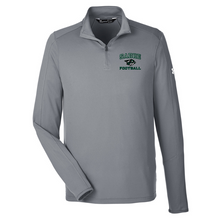 Load image into Gallery viewer, Schalmont Footbal Under Armour 1/4 Zip- 2 Colors