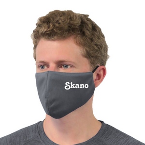 Skano/Shen Performance Mask- 3 Colors, 2 Logo Options