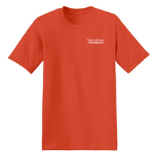 Load image into Gallery viewer, Shenendehowa Food Services Blend Tee- 8 Colors