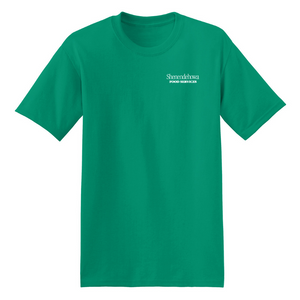 Shenendehowa Food Services Blend Tee- 8 Colors