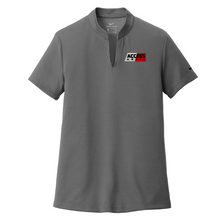 Load image into Gallery viewer, Anvil/Scott Nike Textured Performance Polo- 2 Colors, 2 Logo Options