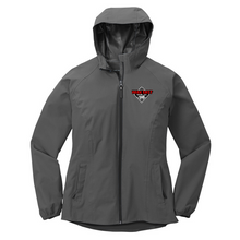 Load image into Gallery viewer, Rifenburg Companies Rain Jacket- Ladies & Men's, 5 Colors