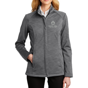 HVC Ladies Stream Soft Shell Jacket- 2 Colors