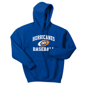 Hurricanes Hoodie- Youth & Adult, 3 Colors