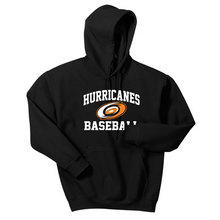 Load image into Gallery viewer, Hurricanes Hoodie- Youth & Adult, 3 Colors