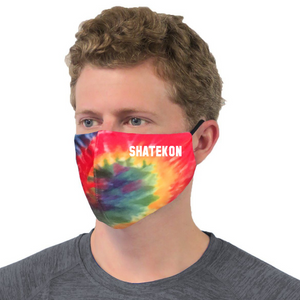 Shen Performance Face Mask, 3 sizes, 4 colors, 2 Logo Options